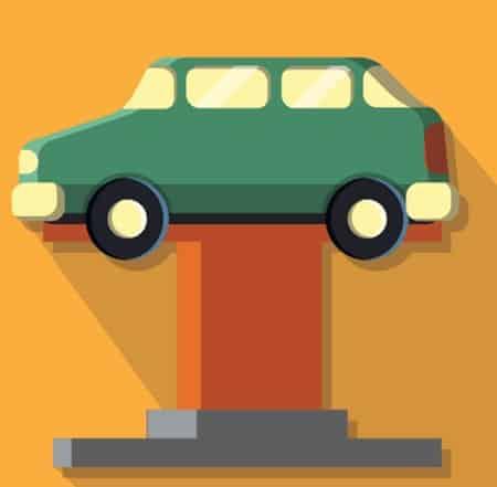 איך לבחור מצבר לרכב