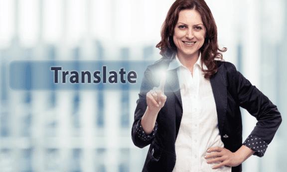 שירותי תרגום מקצועיים לעסק